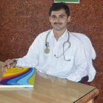 Dr Patanjali Sharma